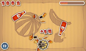 Screenshot of Amazing Shooter