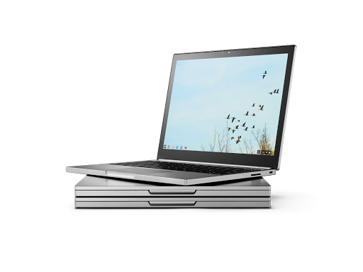 Can a Chromebook Replace Your Desktop? - Lycom dot NET