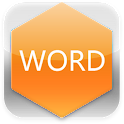 Honey Word (Gold) icon
