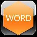 Honey Word (Gold) icon