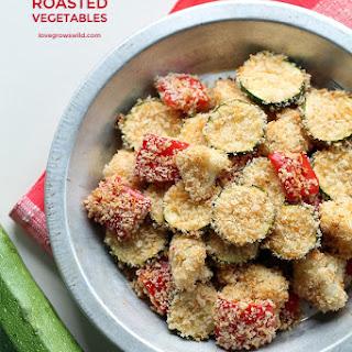 Vegetables Recipes.