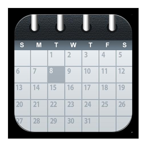 Calendar4car:クルマの中で快適にスケジュール確認 工具 App LOGO-APP試玩