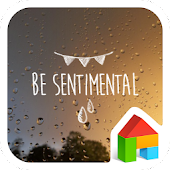 be sentimental dodol theme