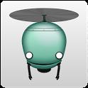 Unmechanical icon