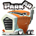 Park AR Augmented Reality Game icon