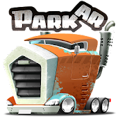 Park AR Augmented Reality Game