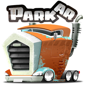 Park AR Augmented Reality Game for PC and MAC