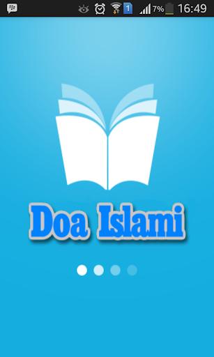 Kumpulan Doa Islami Terlengkap