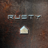 Xperia™ theme - Rusty