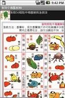 Screenshot of 食物中毒圖解50
