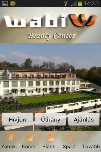 Wabi Beauty Center