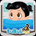 Baby Bath Time - Cute Baby App