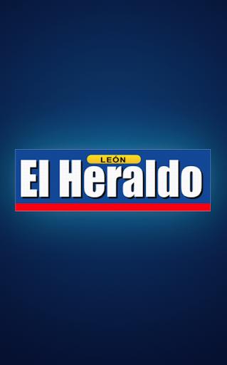 Heraldo León
