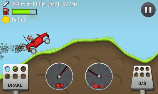 Hill Climb Racing Mod (Unlimited Money) v1.8.1 APK