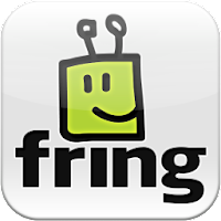 fring Free Calls, Video & Text 4.5.2.2