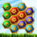 Hexa Elements Blast icon