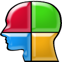 Brain Colors (English) logo