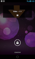 Screenshot of vGet (Stream, Download, DLNA)