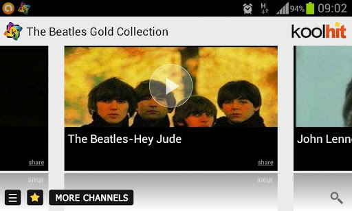 Beatles Gold Collection