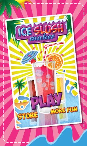 얼음 비 자금 메이커-무료 광고