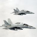 F/A-18 Hornet PRO logo