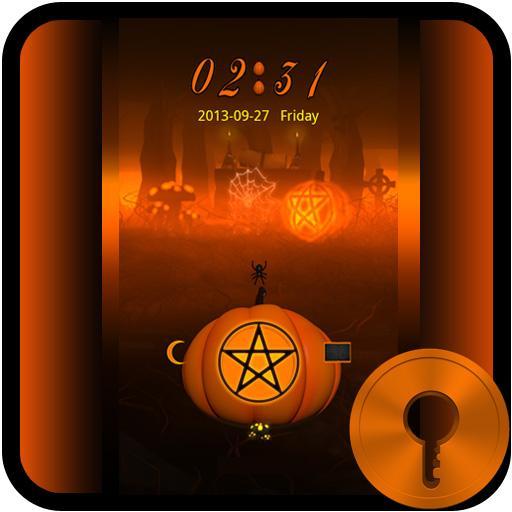 Samhain Go Locker