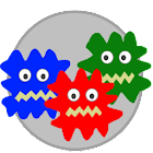 Monster Maze icon