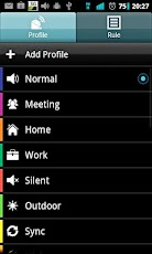 Profile Scheduler+ apk 2.0.7 for Android