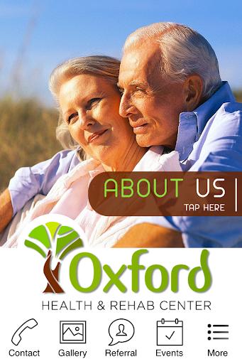 Oxford Health and Rehab