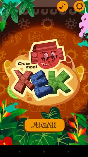 Chacmool Xek