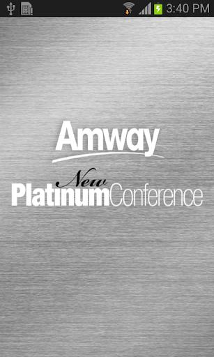 Amway NPC 2014