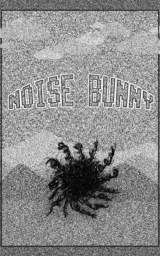 Noise Bunny- screenshot