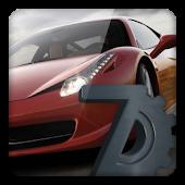 7th Gear: ARS 1