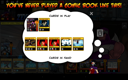 Sentinels of the Multiverse Screenshot 15
