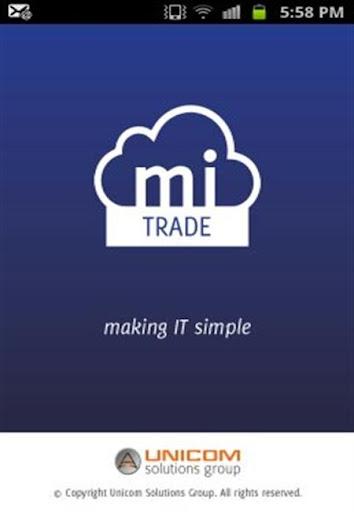 Mi Trade