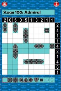 Battle Fleet Solitaire