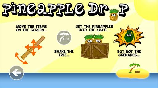 Pineapple Drop FREE