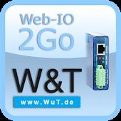 Web-IO 2Go