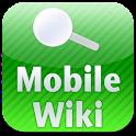 Mobile-Wiki logo