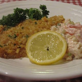 Baked Flounder Low Calorie Recipes.