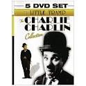 Charlie Chaplin Collection P1 logo