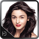 Alia bhatt Wallpapers HD logo
