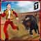 Angry Bull Simulator 1.2 Apk