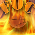 Basketball FiveOnCourt icon