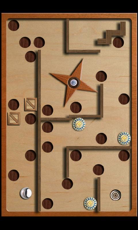 Labyrinthos- screenshot