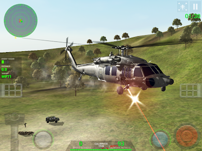 Helicopter Sim Pro - screenshot thumbnail