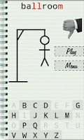 Screenshot of HANGMAN FREE (multilang)