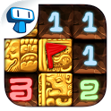 Temple Minesweeper - Free Minefield Game icon