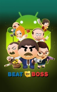 Beat the Boss- screenshot thumbnail