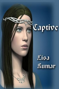 Captive - Lisa Kumar